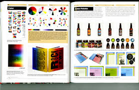 graphic design referenced what were looking at by anne cushing the assignments was to look for books through graphic design and illustration and see if we had could anything we liked i found this book graphic