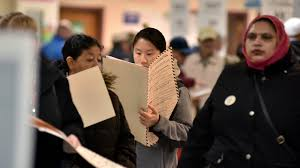 Asian Americans are the fastest-growing racial or <b>ethnic</b> group i