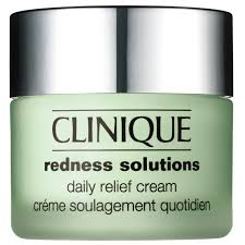 <b>Clinique Redness Solutions</b> Daily Relief Cream, 50ml at John Lewis ...