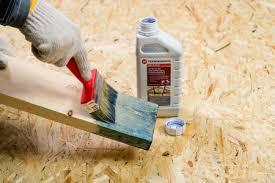 <b>Антисептик для древесины</b> невымываемый (готовый состав), 5 л ...