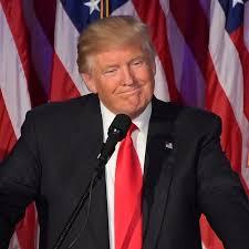 Image result for not my president logo