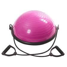<b>Полусфера Bosu</b> Ball <b>Atemi</b> 58 см, <b>ABS01</b>, цена 5900 руб, купить ...