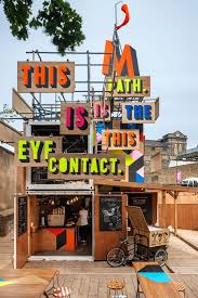 Movement <b>Cafe</b> #architecture #type #restaurant #design | <b>Pop</b> up ...