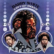 <b>Barry White</b> - <b>Can't</b> Get Enough - Amazon.com Music