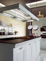 view in gallery built in neon lighting and gorgeous ambient lighting shape the stylish kitchen ambient lighting kitchen