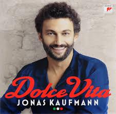 <b>Jonas Kaufmann</b>. Dolce Vita (2 LP) — купить в интернет-магазине ...