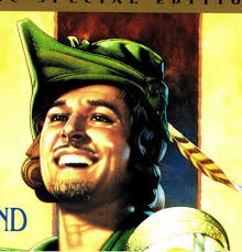 Robin Hood. Is this Robin Hood the Cartoon? Share your thoughts on this image? - robin-hood-597090829