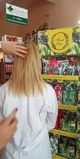 <b>Passion Fruit</b> Hair Mist της <b>Fresh Line</b> !!! - Nonakris Pharmacy Χ ...