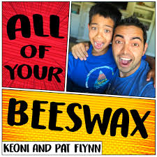 All of Your Beeswax - Business and Life Lessons for Kids and Parents