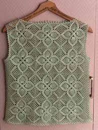 748 Best top images in 2019   Crochet Cardigan, Crochet tops ...