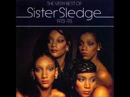 Sister Sledge - <b>Lost In Music</b> - YouTube