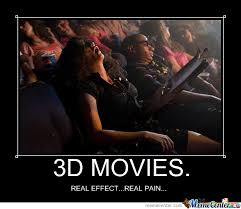 Watch 3D Movie He Said...it Will Be Fun Realistic He Said by ... via Relatably.com