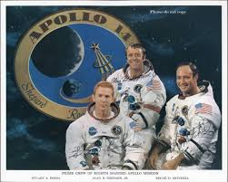 「「アポロ14号」」の画像検索結果