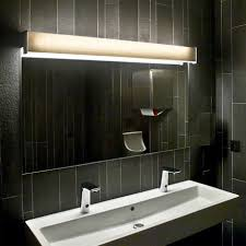 bathroom mirror lighting design bathroom mirrors lighting