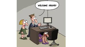 starting a new job when you re also a new or newish parent 4 starting a new job