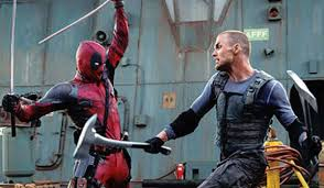 Image result for deadpool film stills
