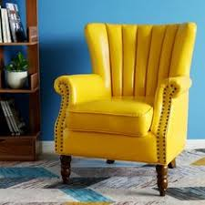 Simple Modern <b>Nordic Single Sofa Lazy</b> Backrest <b>Chair</b> Leisure ...