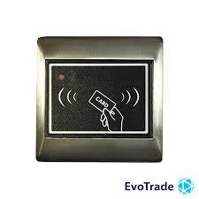 Считыватель <b>Atis PR</b>-<b>110I</b>-<b>EM</b> :: «EvoTrade» – видеонаблюдение ...