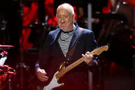 <b>Pete Townshend</b> Is Starting a New Who Record During Coronavirus ...