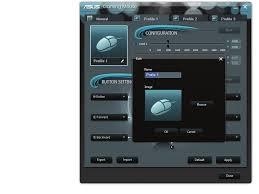 <b>Игровая мышь ASUS</b> GX900