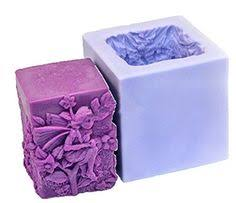 <b>Nicole Silicone</b> Candle Mould Rose Flower Decorative <b>Silicone</b> ...