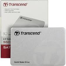 <b>SSD диск Transcend</b> SSD220S 240 Гб TS240GSSD220S SATA ...