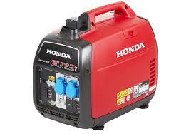<b>Генератор бензиновый</b> инверторный <b>Honda EU 22 iT</b>