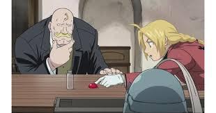 <b>Fullmetal Alchemist</b>: Brotherhood TV Review