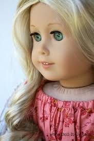 Image result for american girl caroline