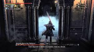 most annoying boss on bloodborne is micolash host most annoying boss on bloodborne is micolash host