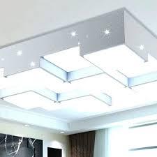 <b>Modern Led Ceiling Light</b>   Wayfair