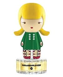 Gwen Stefani <b>Harajuku Lovers Wicked</b> Style G 30ml EDT (W ...