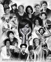 Image result for african inspirational women