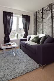 Small Apartment Living Room Small White Apartment Kitchen Interior Design Decorating Ideas