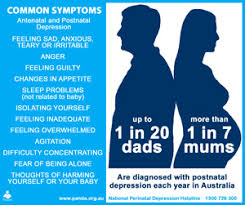 Image result for postnatal depression
