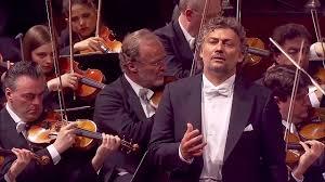 """<b>Jonas Kaufmann</b>    """"Rachel, quand <b>du</b> Seigneur""""/aus 'La Juive ..."""