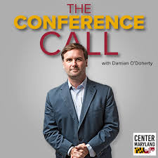 The Conference Call with Damian O'Doherty
