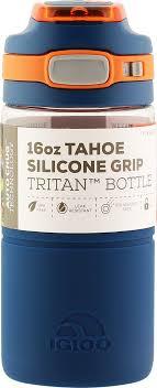 <b>Бутылка</b> для воды <b>Igloo Tahoe</b>, голубой, 473 мл — купить в ...