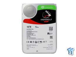 <b>Seagate</b> 16TB IronWolf, IronWolf Pro, and <b>Exos X16</b> HDD Review ...