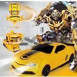 Купить <b>Радиоуправляемый</b> робот <b>трансформер MZ Model</b> ...