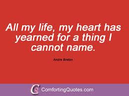 Famous Andre Breton Quotes | ComfortingQuotes.com via Relatably.com
