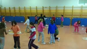 Image result for trabajo de familiarizacion con raqueta en badminton