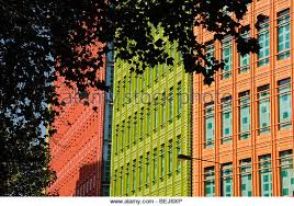 google london offices at central st giles london england stock image central saint giles office building google