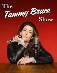 Tammy Bruce Podcasts