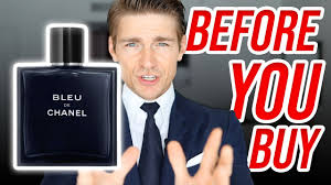BEFORE YOU BUY <b>Bleu de Chanel</b> | Jeremy Fragrance - YouTube