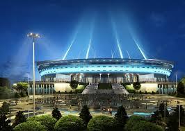 Составит ли «Рощино Арена» конкуренцию «Зенит Арене» на Крестовском? Поселок Ленинградской области к ЧМ-2018 выходит на большую футбольную орбиту