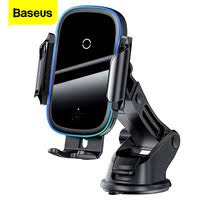 Wireless <b>Charger Car</b> Holder