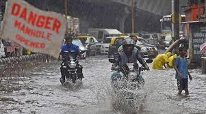 Image result for mumbai rain pictures