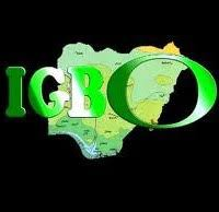Image result for Igbo Youth Movement,