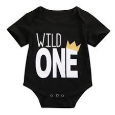 <b>Culbutomind</b> baby short Sleeve cotton Baby Bodysuit Cute Baby boy ...
